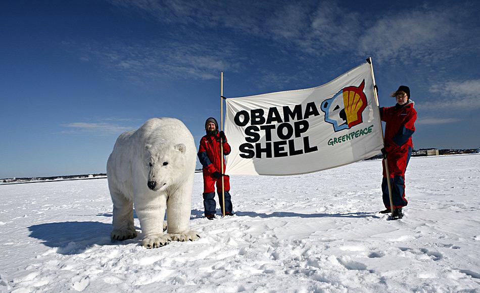 Das gesteigerte öffentliche Bewusstsein über die Risiken der Rohstoffförderung in der Arktis hatte einen signifikanten Effekt auf die Firmenentscheidungen, die Projekte zu stoppen oder sogar ganz aufzugeben.